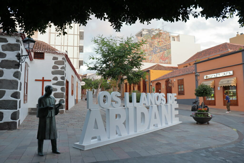 Llanos de Aridane