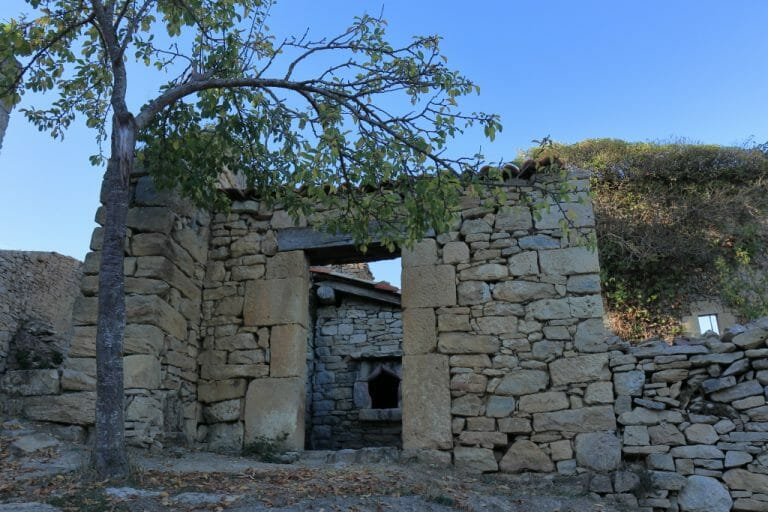 Monasterio Ríoseco