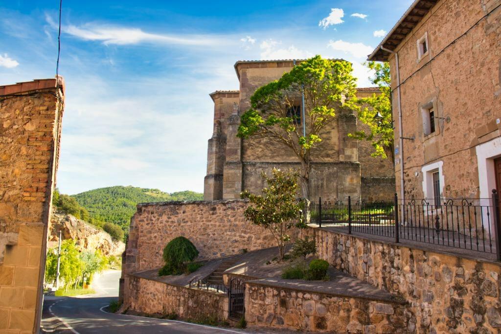 Valle Caderechas