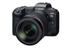 Canon nuevas cámaras
