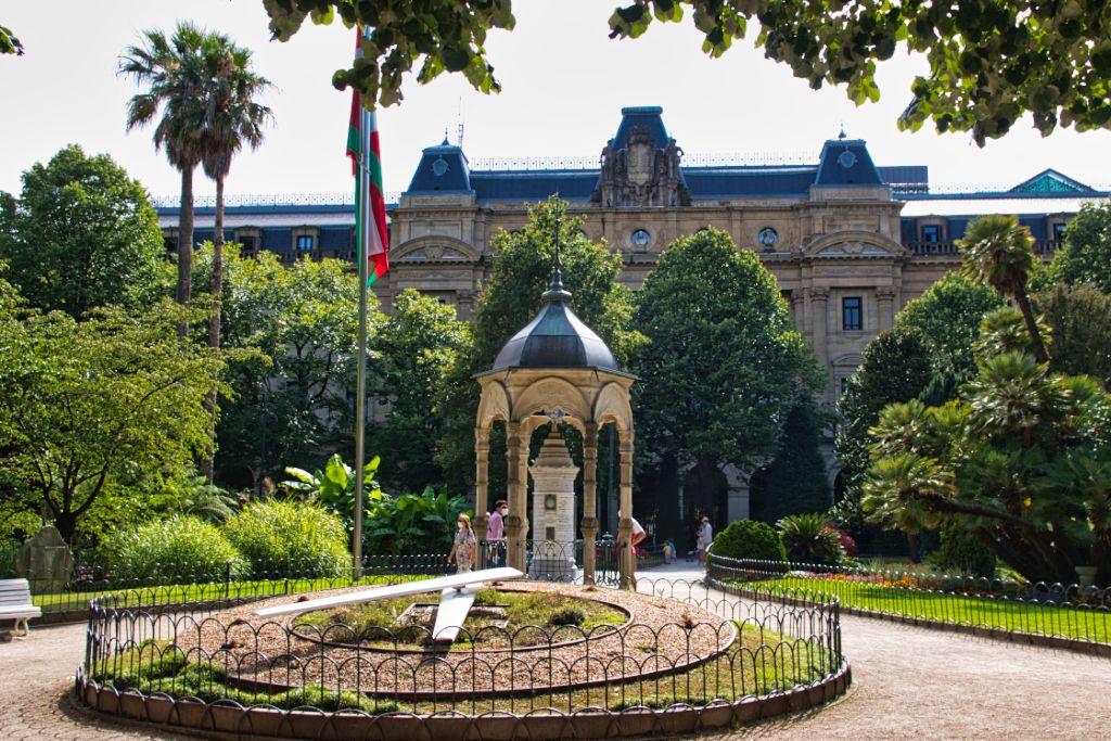Plaza Guipuzcoa