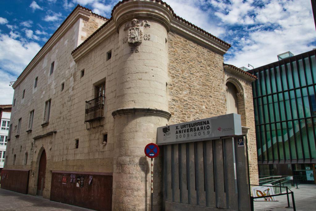 Museo de naipes