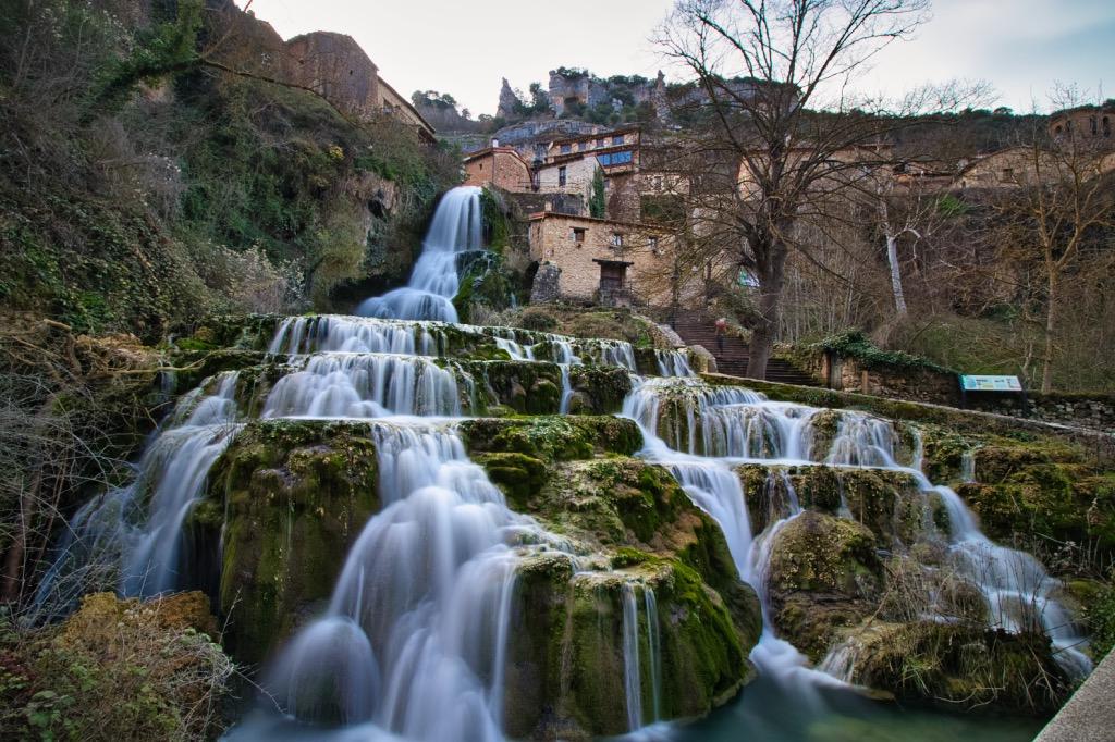 Orbaneja del Castillos