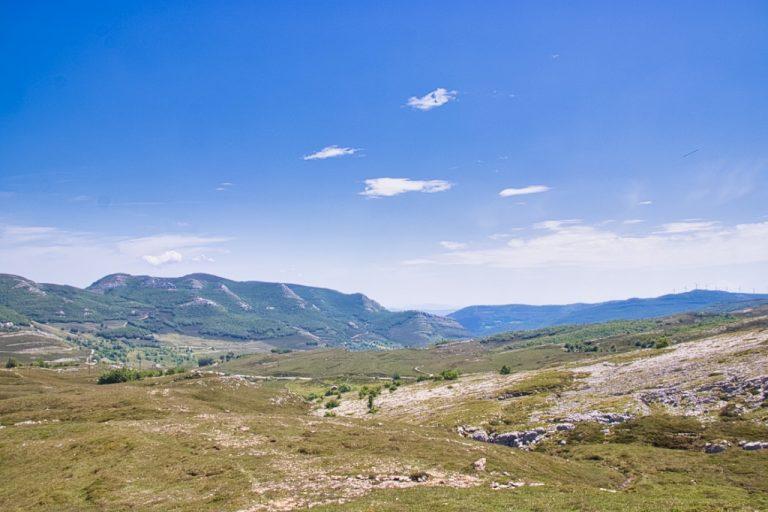 Valle de Lunada