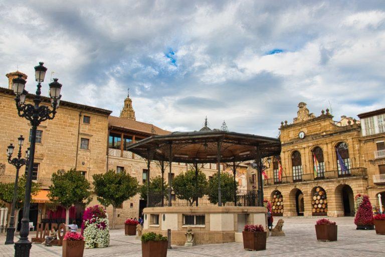 Plaza la Paz